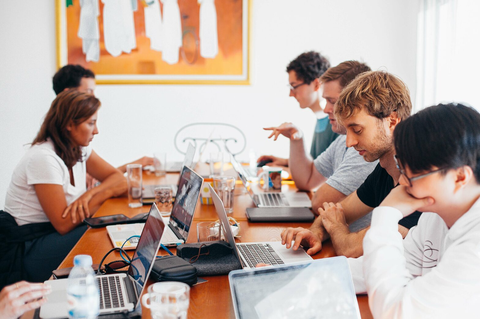 Rekrytointipalvelu kantaa riskin uudesta työntekijästä ensimmäisen vuoden.
